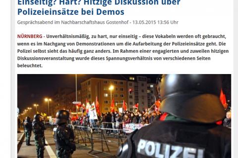 Polizei_Diskussion